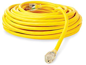 Heavy Duty Extension Cord - 50', 15 Amp S-23547