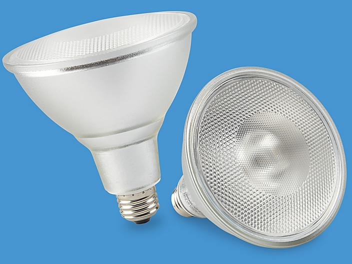 LED Flood Lamps - 1,300 Lumens, Daylight S-23589