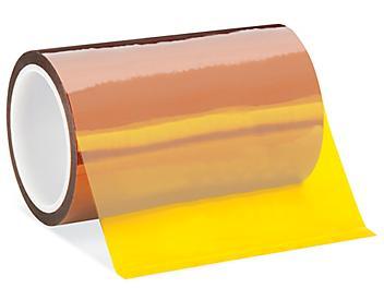 """Kapton® Tape - 1 Mil, 6"""" x 36 yds S-23599"""