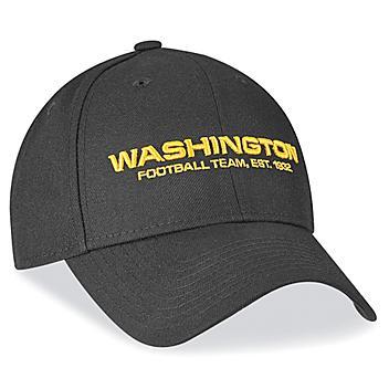 NFL Hat - Washington Football Team S-23729WFT