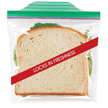 Ziploc® Sandwich Bags S-23777