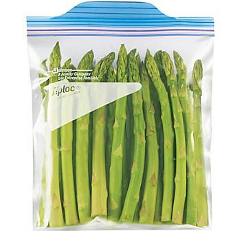 Ziploc® Freezer Bags - 1 Quart S-23778