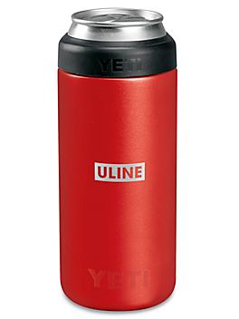YETI® Slim Can Colster® - Red S-23782R