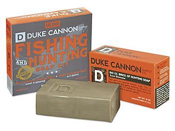 Duke Cannon® Hunting and Fishing Soap Kit S-23784