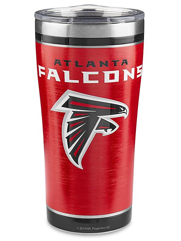 Tervis® NFL Tumbler - Atlanta Falcons S-23789ATL