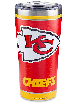 Tervis® NFL Tumbler - Kansas City Chiefs S-23789KAN