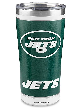Tervis® NFL Tumbler - New York Jets S-23789NYJ