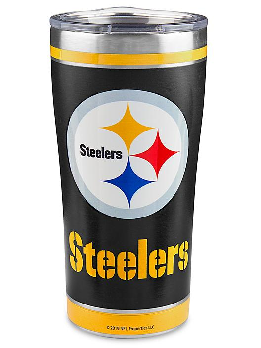 Tervis® NFL Tumbler - Pittsburgh Steelers S-23789PIT