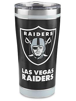 Tervis® NFL Tumbler - Las Vegas Raiders S-23789RAI