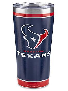 Tervis® NFL Tumbler - Houston Texans S-23789TEX