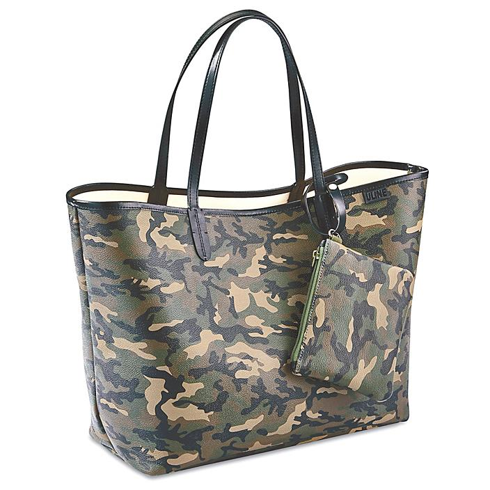 Camouflage Tote S-23790
