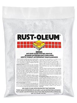 Rust-Oleum® Anti-Slip Floor Paint Additive S-23791