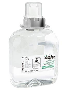 GOJO® Green Certified Foaming Soap Refill Bottle - 1,250 mL S-23807