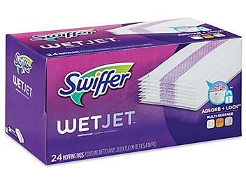 Swiffer® WetJet Dry Pad Refills S-23822