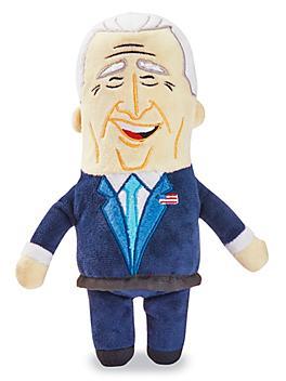 Political Dog Toy - Joe Bitin' S-23827