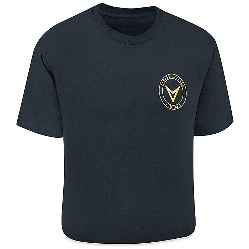 Outdoor T-Shirt - Conserve, 2XL S-23867-2X