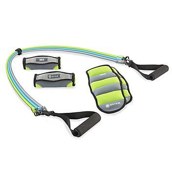 Gaiam® Workout Kit S-23922