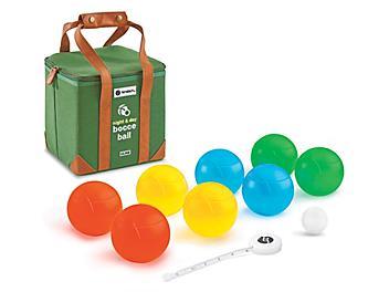 Light-Up Bocce Ball Set S-23929