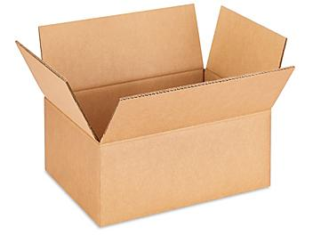 """16 x 12 x 6"""" 275 lb Double Wall Corrugated Boxes S-23960"""