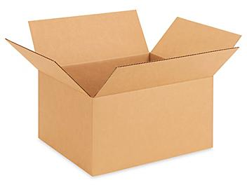 """17 x 13 x 9"""" Corrugated Boxes S-23976"""