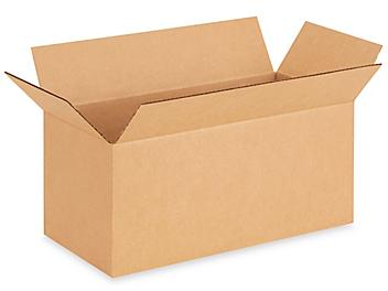 """20 x 9 x 9"""" Long Corrugated Boxes S-23986"""