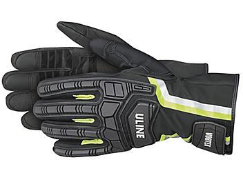 Uline Vortex™ Gloves - Medium S-23998-M