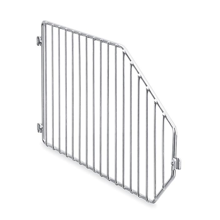 """Dividers for Wire Mesh Bins - 11 x 5"""" S-24000D"""