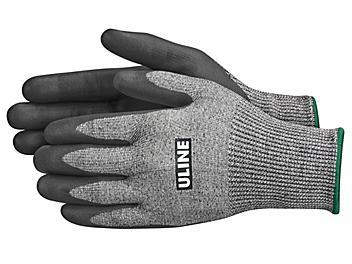 Uline Diamond Elite Cut Resistant Gloves - Medium S-24006-M