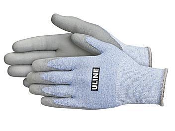 Uline Diamond Flex Cut Resistant Gloves - XL S-24007-X