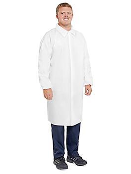 Deluxe Lab Coat - Large S-24015-L