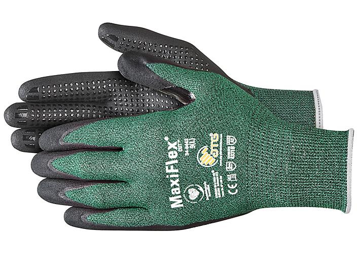 MaxiFlex® 34-8443 Cut Resistant Gloves - Small S-24024-S
