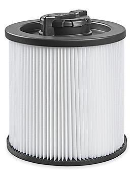 DeWalt® Replacement Cartridge Filter - 10-16 Gallon S-24031