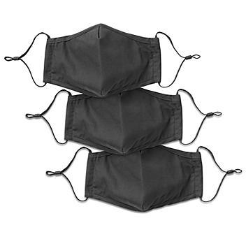 Reusable Face Masks - M/L S-24050-L