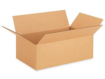 """22 x 13 x 8"""" Corrugated Boxes S-24072"""