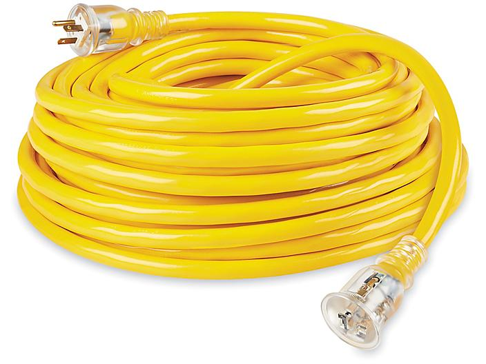 Heavy Duty Extension Cord - 100', 20 Amp S-24090