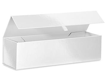 """Magnetic Gift Boxes - 13 1/2 x 3 1/2 x 3 1/2"""""""