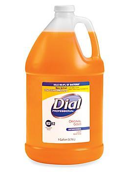 Dial® Gold Antibacterial Hand Soap - 1 Gallon Refill S-24102