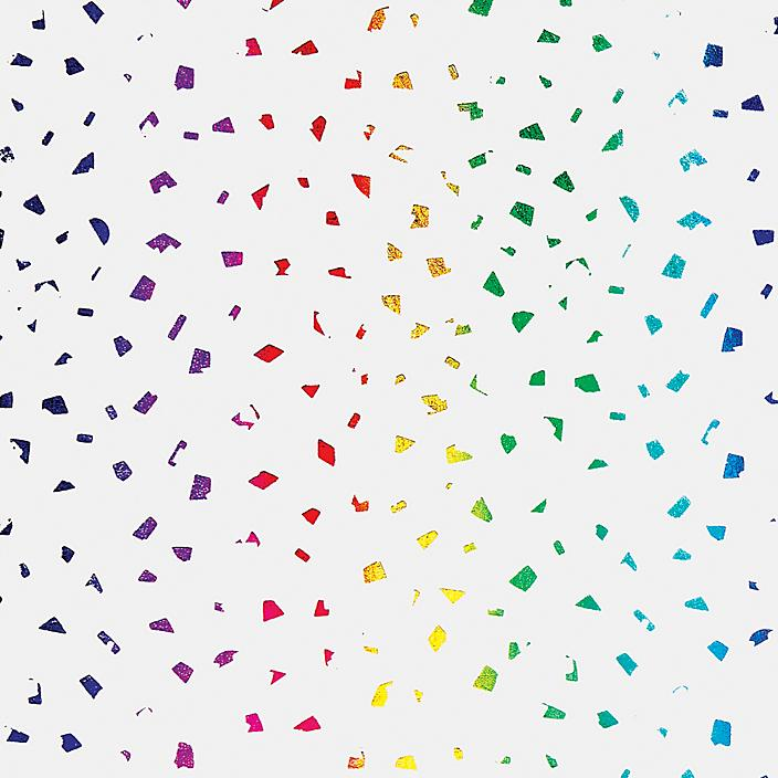 """Reflections Tissue Paper Sheets - 20 x 30"""", Rainbow S-24140RNBOW"""