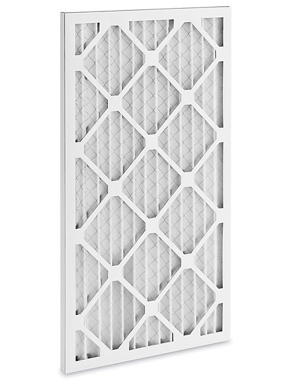 "Pleated Air Filters - 14 x 25 x 1"", MERV 8 S-24151"