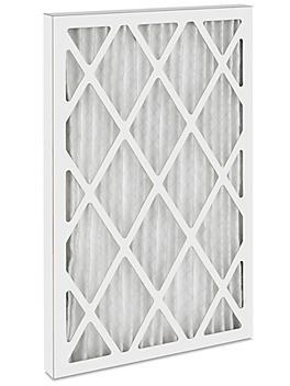 "Pleated Air Filters - 16 x 25 x 2"", MERV 13 S-24154"