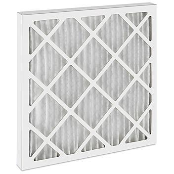 "Pleated Air Filters - 20 x 20 x 2"", MERV 13 S-24155"