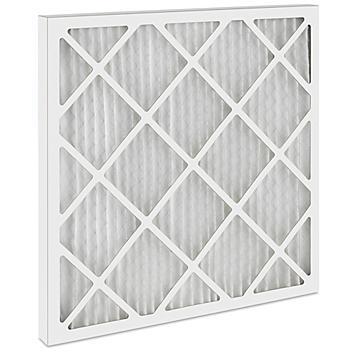 "Pleated Air Filters - 24 x 24 x 2"", MERV 13 S-24157"
