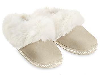 Cozy Slippers - Women's Medium S-24169-M