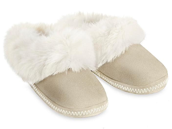 Cozy Slippers - Women's Small S-24169-S