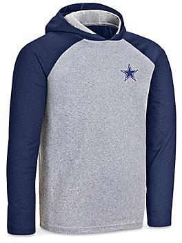 NFL Lightweight Hoodie - Dallas Cowboys, 2XL S-24206DAL2X