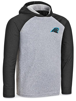 NFL Lightweight Hoodie - Carolina Panthers, XL S-24206NCP-X