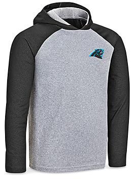 NFL Lightweight Hoodie - Carolina Panthers, 2XL S-24206NCP2X