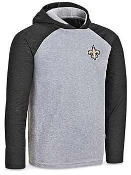 NFL Lightweight Hoodie - New Orleans Saints, XL S-24206NOS-X