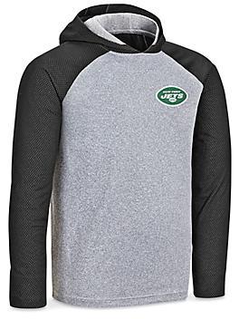 NFL Lightweight Hoodie - New York Jets, 2XL S-24206NYJ2X