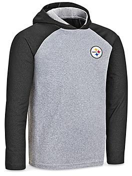 NFL Lightweight Hoodie - Pittsburgh Steelers, Medium S-24206PIT-M
